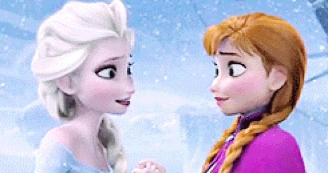 Let's see how well you remember Frozen