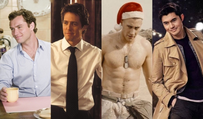Tell Us Your Opinion On These Christmas Guys And We'll Give You A Holiday Boyfriend