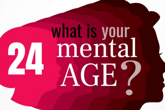 This General Knowledge Exam Will Reveal Your True Mental Age