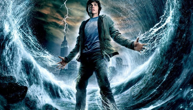 """Which """"Percy Jackson"""" Demigod Are You?"""