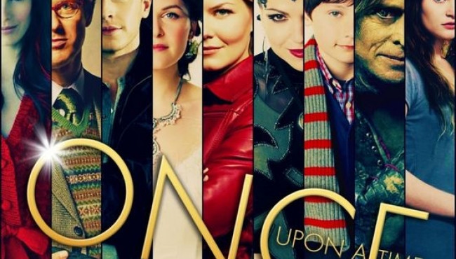 Who's Your Favorite Once Upon A Time Character?