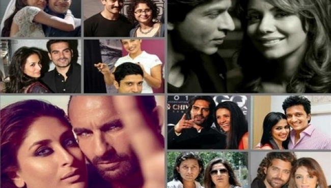 Top 10 Inter Religion Bollywood Celebrity Marriages